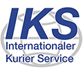 IKS International Kurier Service Logo